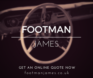 Footman James Insurance in association with the Quantum Owners Club